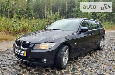 BMW 320 2012 в Ровно