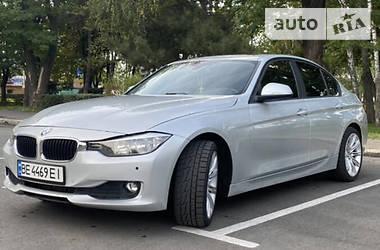 BMW 320 2014 в Николаеве