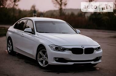 BMW 320 2013 в Полтаве