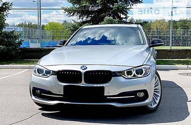 BMW 320 2015 в Киеве
