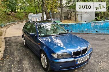 BMW 320 2002 в Киеве