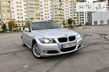 BMW 320 2011 в Ивано-Франковске