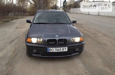 BMW 320 1999 в Тернополе