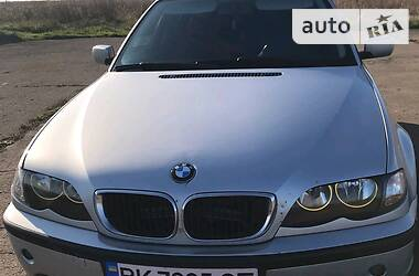 BMW 320 2002 в Здолбунове