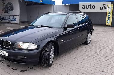 BMW 320 2002 в Гусятине