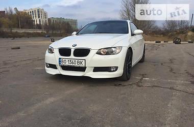BMW 320 2008 в Луцке