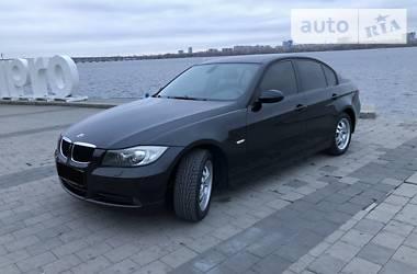 BMW 320 2007 в Днепре