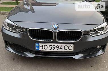 BMW 320 2015 в Тернополе