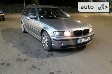 BMW 320 2004 в Коростене