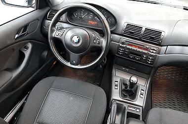 BMW 320 2005 в Дніпрі