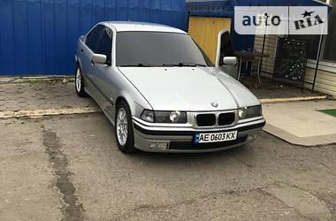 BMW 320 1997 в Никополе