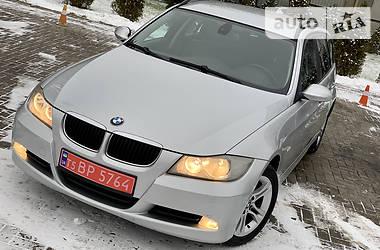 BMW 320 2007 в Черкассах