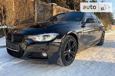 BMW 320 2018 в Киеве