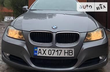 BMW 320 2009 в Харькове