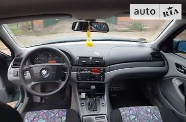 BMW 320 2003 в Березному