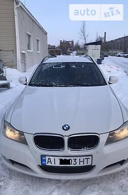 BMW 320 2010 в Белой Церкви
