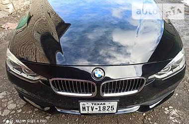 BMW 320 2018 в Днепре