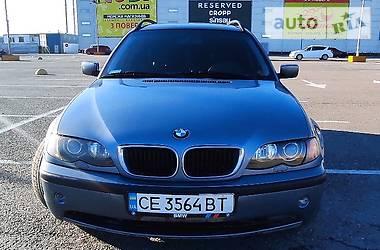 BMW 320 2002 в Чернівцях