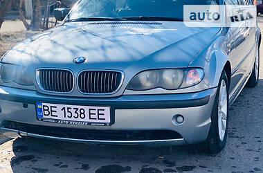 BMW 320 2004 в Николаеве