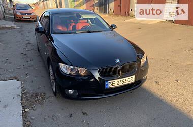 BMW 320 2007 в Николаеве