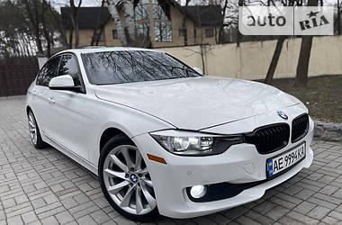 BMW 320 2015 в Днепре