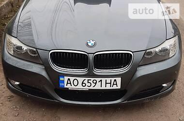 BMW 320 2009 в Ужгороде