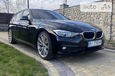 BMW 320 2017 в Кременчуге