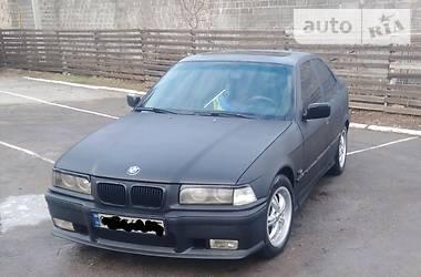 BMW 320 1995 в Черкассах