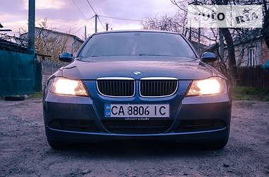 BMW 320 2006 в Черкассах