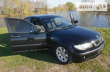 BMW 320 2003 в Чернигове