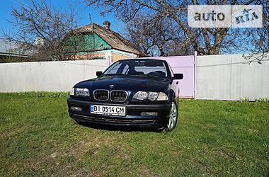 BMW 320 2001 в Полтаве
