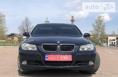 BMW 320 2008 в Житомире