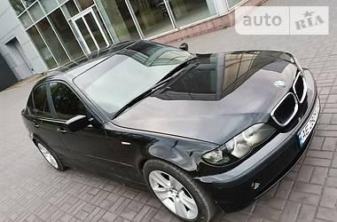 BMW 320 2004 в Каменском