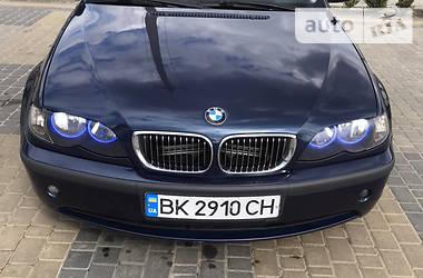 BMW 320 2004 в Владимирце