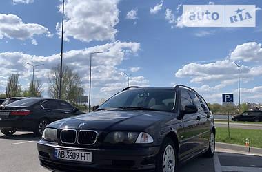 BMW 320 2000 в Виннице