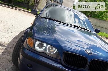 BMW 320 2001 в Первомайске