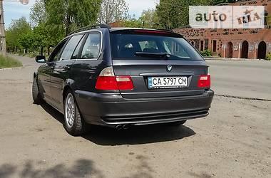BMW 320 2001 в Смеле