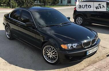 BMW 320 2002 в Волочиске