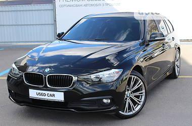 BMW 320 2017 в Полтаве