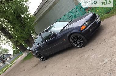 BMW 320 1999 в Кременчуге