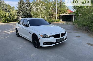BMW 320 2016 в Днепре
