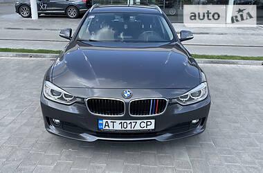 Универсал BMW 320 2012 в Ивано-Франковске