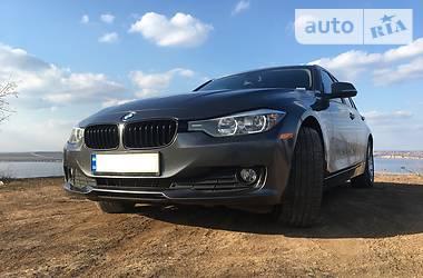 Седан BMW 320 2014 в Одессе