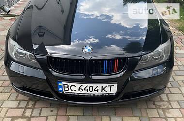 Универсал BMW 320 2008 в Самборе