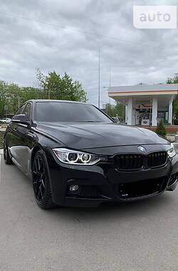 Универсал BMW 320 2014 в Харькове
