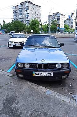 Седан BMW 320 1985 в Києві