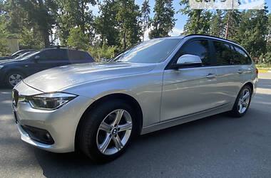 Универсал BMW 320 2017 в Киеве