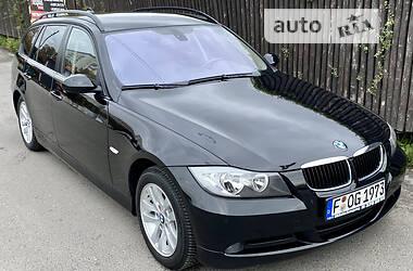 Универсал BMW 320 2007 в Луцке