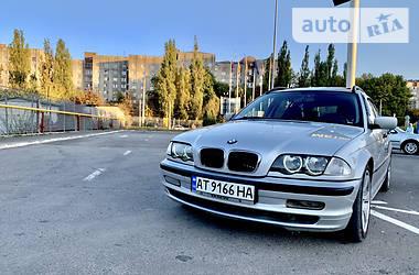 Универсал BMW 320 2000 в Ивано-Франковске