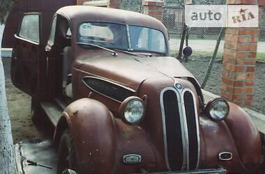 BMW 321 1937 в Харькове